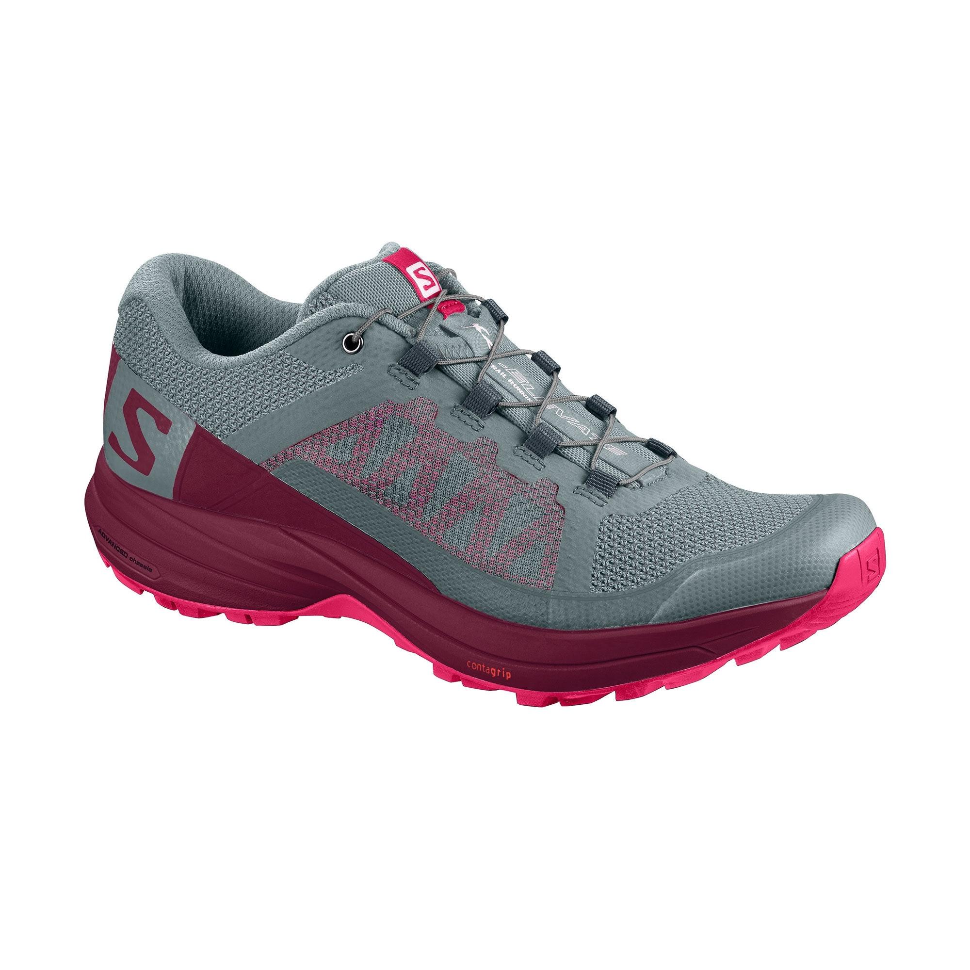 Shoes Women's Trail Salomon Elevate Running Xa l1KuF5JcT3