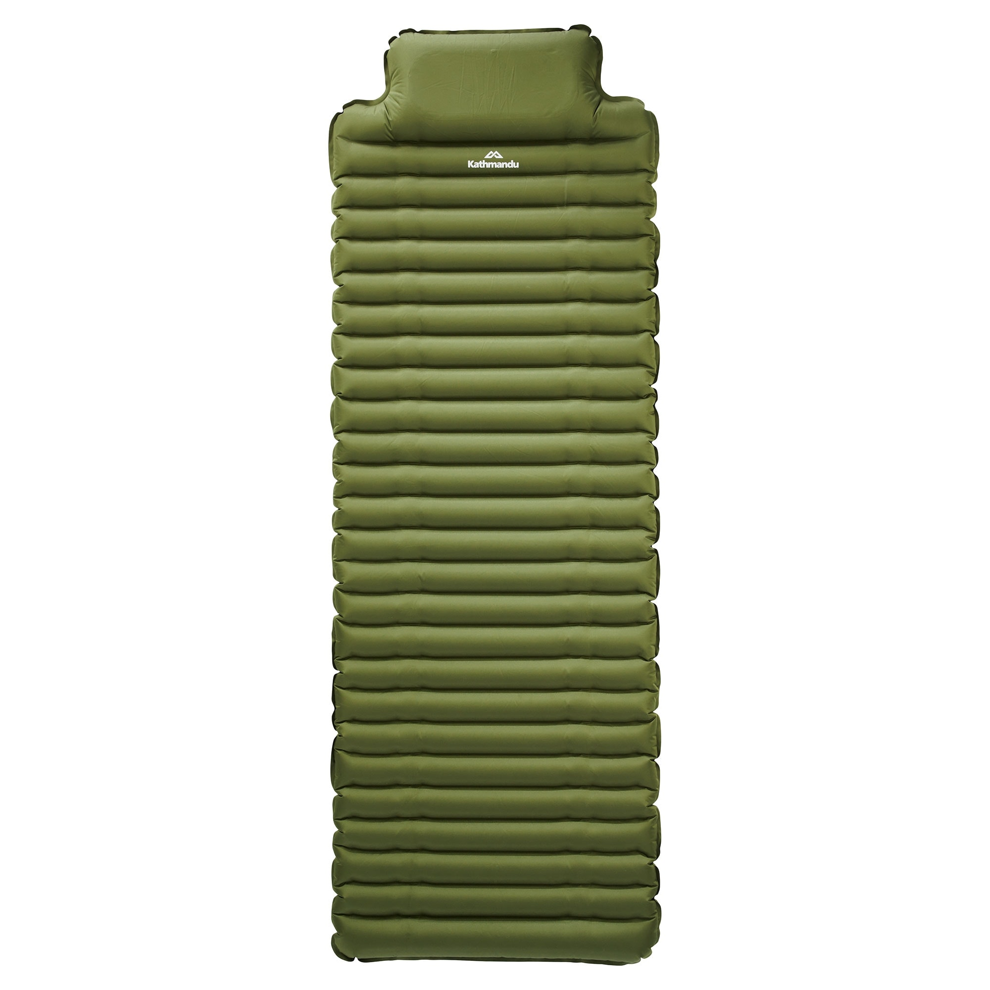 Insulated Air Mat with Pillow
