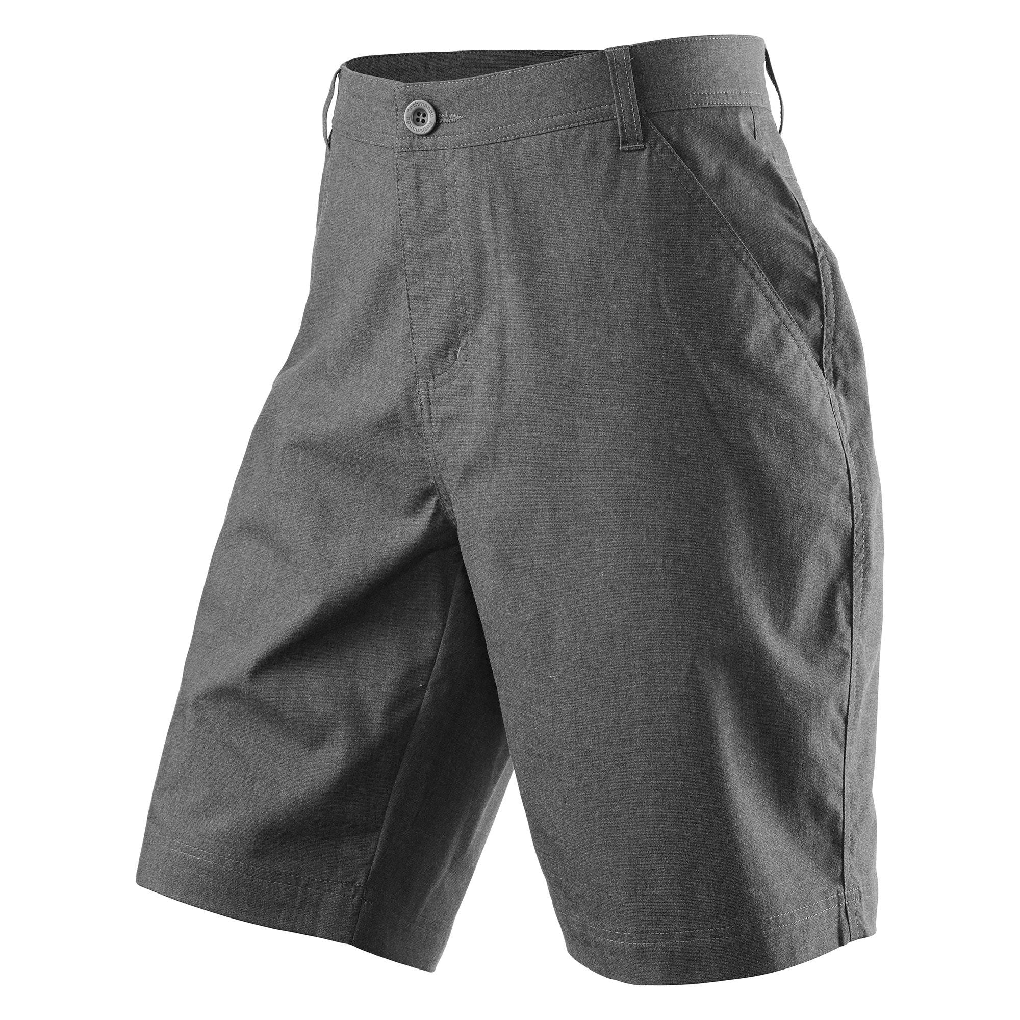 NEW-Kathmandu-Flaxton-Mens-Knee-Length-Lightweight-Cool-Casual-Travel-Shorts