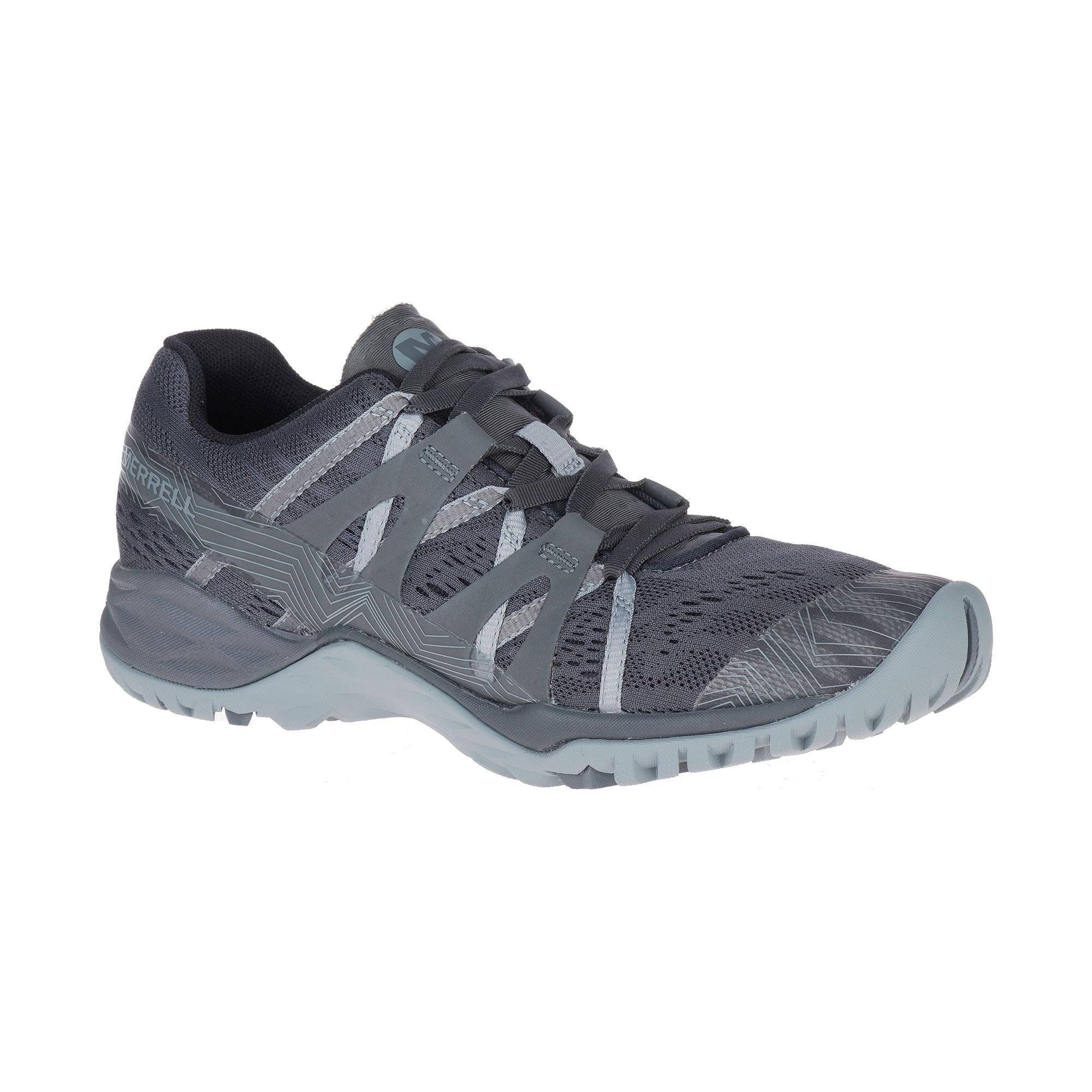 Merrell Women S Shoe Size Chart