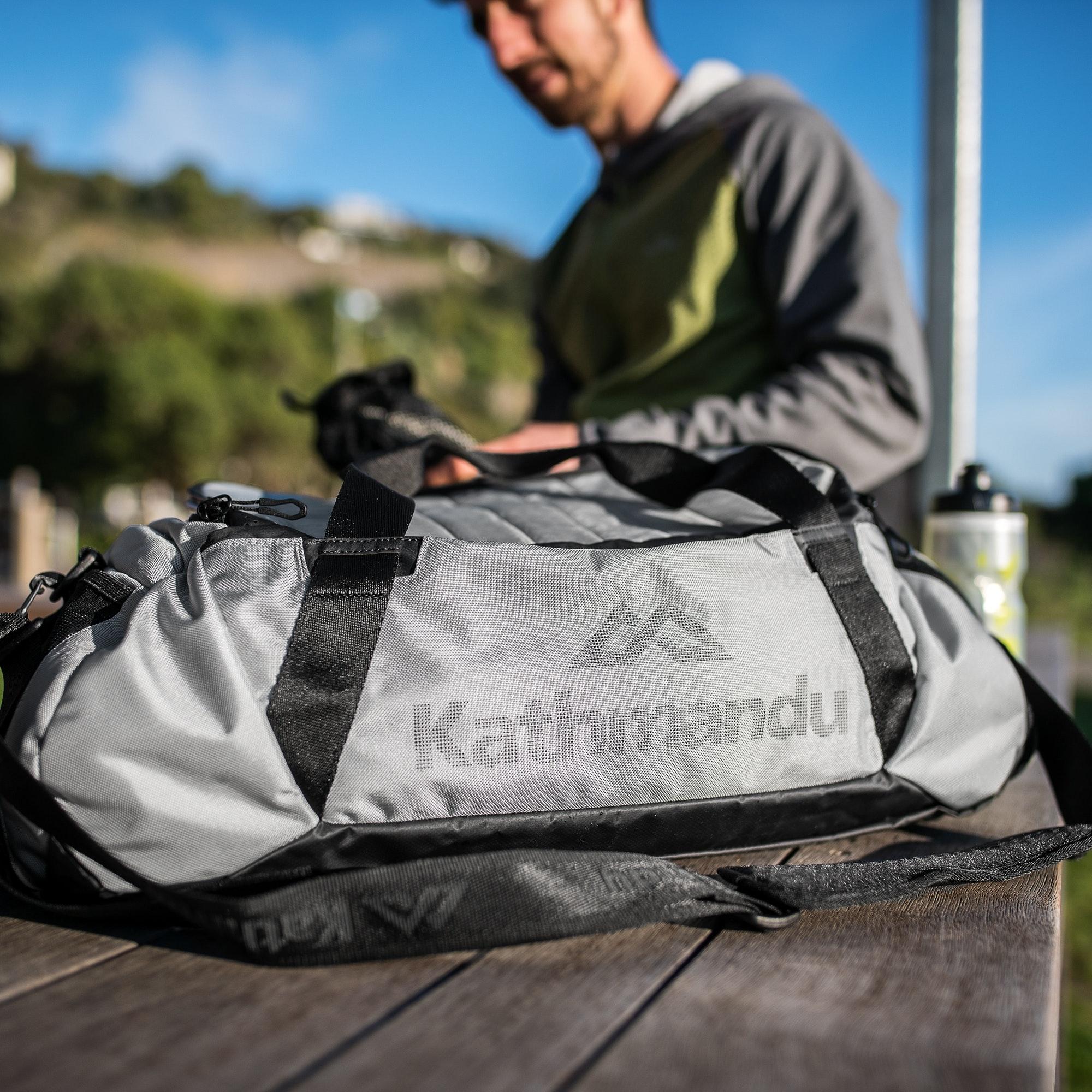 Gym Bag Next: Pump Cargo Gym 30L Bag