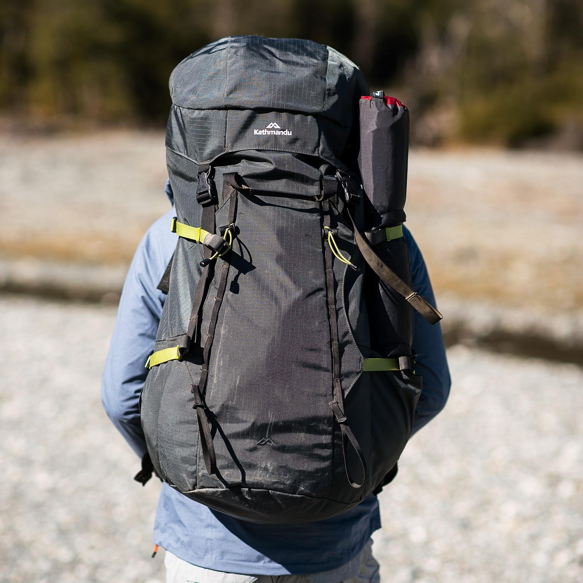 1faa31cccd Hiking Backpack Reviews Australia- Fenix Toulouse Handball