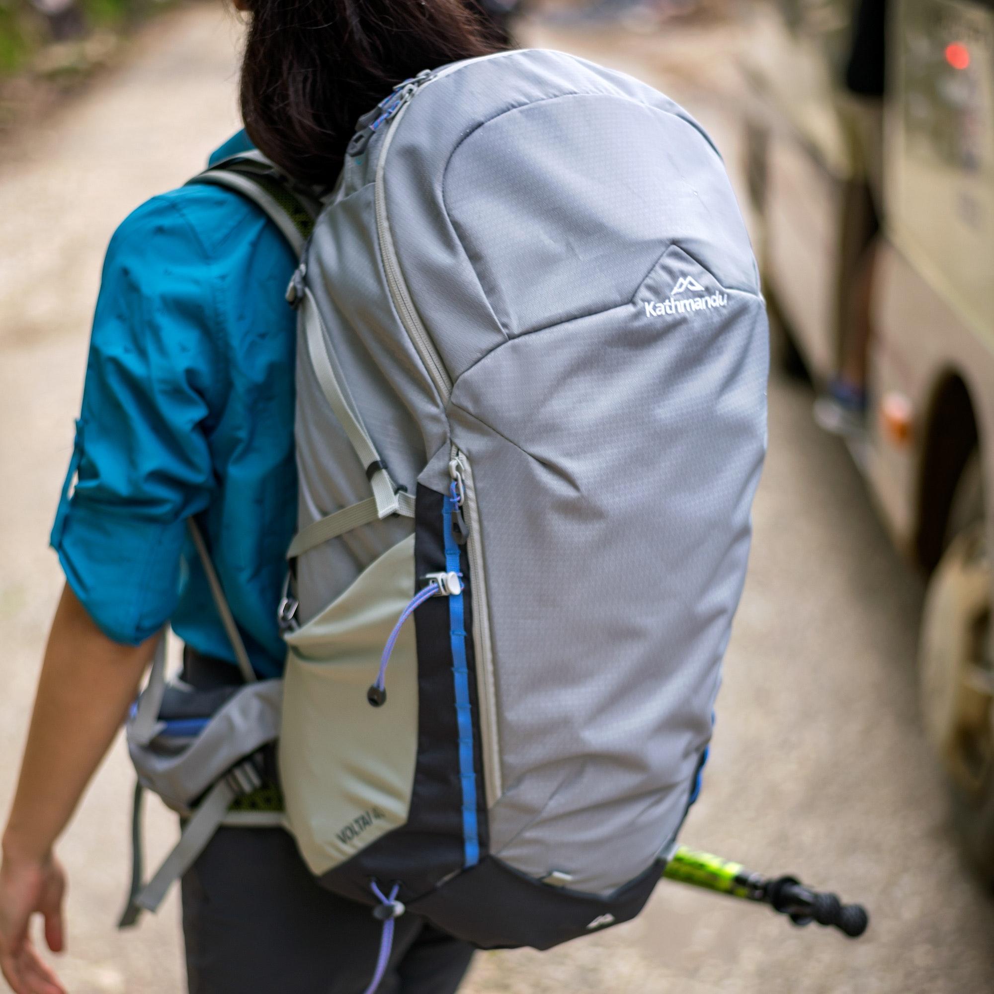 e6dbf754ce Voltai 40L Women s Pack - Camp   Hike gear