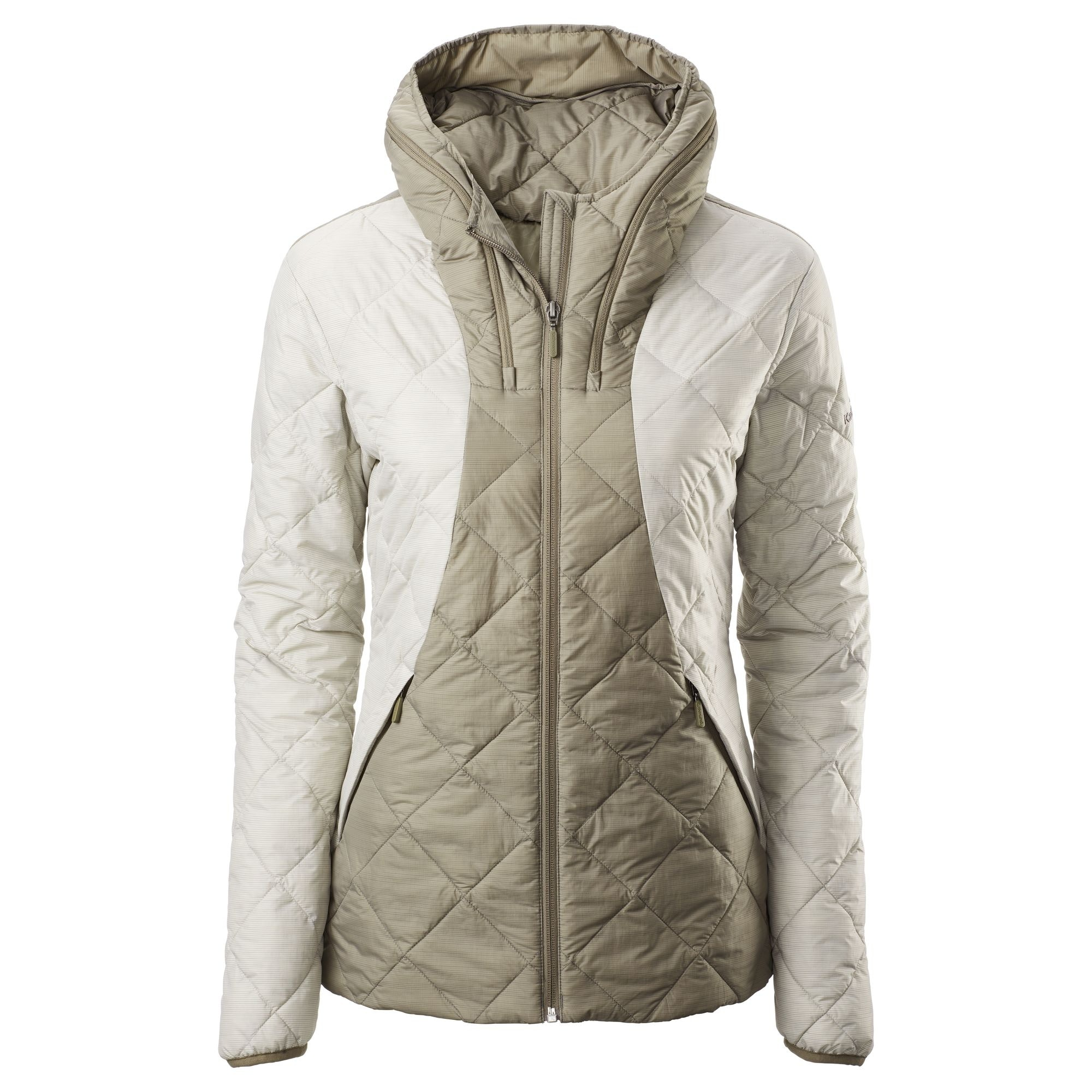 newest 7c560 73759 Lawrence Women's Insulated Jacket